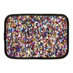 Pattern Abstract Decoration Art Netbook Case (medium)