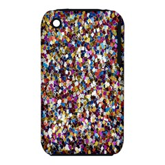 Pattern Abstract Decoration Art Iphone 3s/3gs by Nexatart