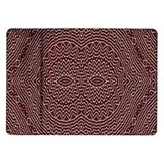 Design Pattern Abstract Samsung Galaxy Tab 10 1  P7500 Flip Case