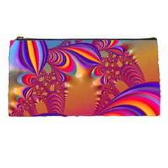 Amazing Fractal 5182b Pencil Cases by MoreColorsinLife