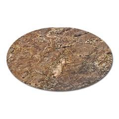 Granite 0538 Oval Magnet