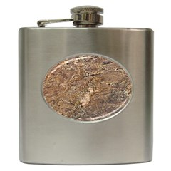 Granite 0538 Hip Flask (6 Oz)