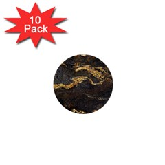 Granite 0587 1  Mini Buttons (10 Pack)