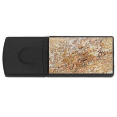 Granite 0533 Rectangular Usb Flash Drive