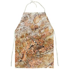 Granite 0533 Full Print Aprons