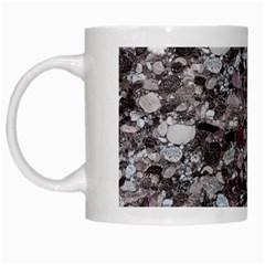 Granite 0565 White Mugs