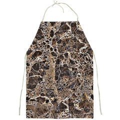 Granite 0525 Full Print Aprons
