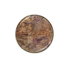 Granite 0537 Hat Clip Ball Marker (4 Pack)