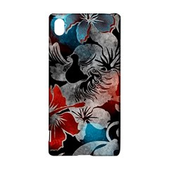 Beautiful Hibiscus Flower Design  Sony Xperia Z3+