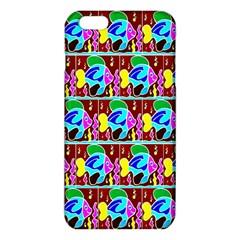 1 Iphone 6 Plus/6s Plus Tpu Case