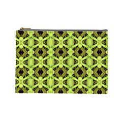 D 8 Cosmetic Bag (large)