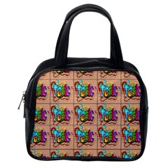 1 Classic Handbags (one Side)