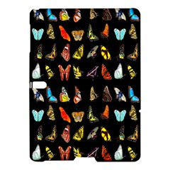 Butterfly Samsung Galaxy Tab S (10 5 ) Hardshell Case