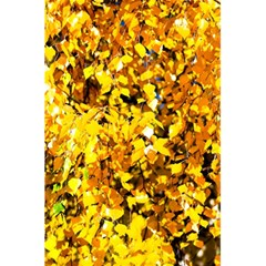 Birch Tree Yellow Leaves 5 5  X 8 5  Notebooks