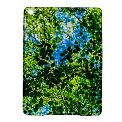 Forest   Strain Towards The Light Ipad Air 2 Hardshell Cases by FunnyCow