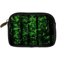 Emerald Forest Digital Camera Cases