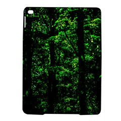 Emerald Forest Ipad Air 2 Hardshell Cases by FunnyCow