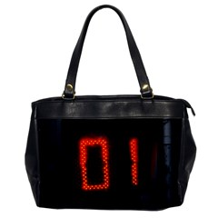 The Time Is Now Office Handbags