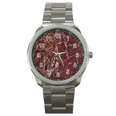 Granite 0115 Sport Metal Watch