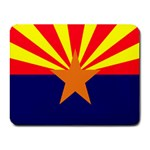 Arizona State Flag -  Small Mousepad
