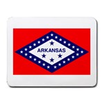 Arkansas State Flag-  Small Mousepad