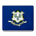 Connecticut State Flag -  Large Mousepad