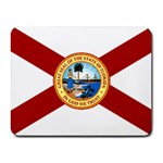 Florida State Flag -  Small Mousepad