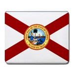 Florida State Flag -  Large Mousepad