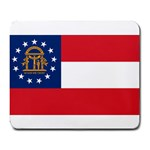 Georgia State Flag -  Large Mousepad