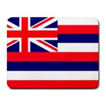 Hawaii State Flag -  Small Mousepad