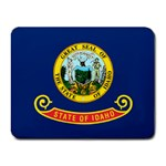 Idaho State Flag -  Small Mousepad