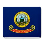 Idaho State Flag -  Large Mousepad
