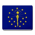 Indiana State Flag -  Large Mousepad