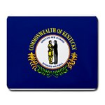 Kentucky State Flag -  Large Mousepad