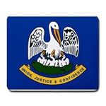 Louisiana State Flag -  Large Mousepad