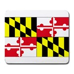 Maryland State Flag -  Large Mousepad