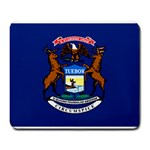 Michigan State Flag -  Large Mousepad