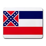 Mississippi State Flag -  Small Mousepad