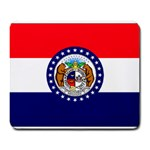Missouri State Flag -  Large Mousepad