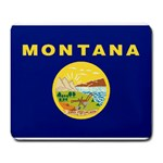Montana State Flag -  Large Mousepad