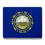 New Hampshire State Flag -  Large Mousepad