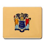 New Jersey State Flag -  Large Mousepad