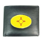 New Mexico State Flag -  Wallet