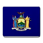 New York State Flag -  Large Mousepad