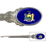 New York State Flag -  Letter Opener