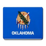 Oklahoma State Flag -  Large Mousepad