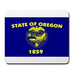Oregon State Flag -  Large Mousepad