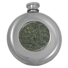 Granite 0091 Round Hip Flask (5 Oz)