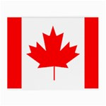 Canada Flag -  Glasses Cloth