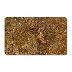 Granite 0095 Magnet (rectangular)